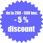 discount 5